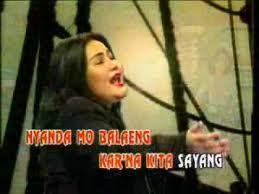 Manado-Nyanda Mo Balaeng