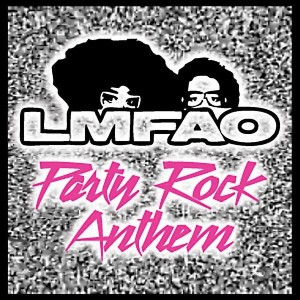 Lirik Lagu Dan Kunci Gitar Lmfao - Party Rock Anthem Lyrics